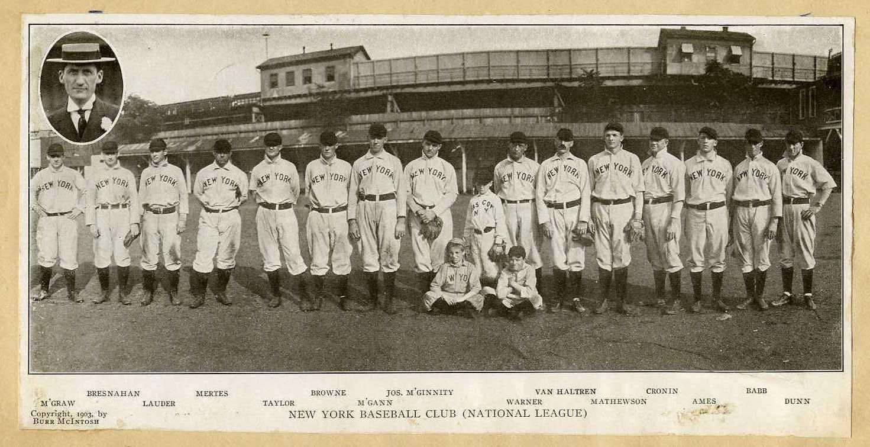 1908 New York Highlanders season
